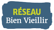 Initiative Bien Vieillir Logo